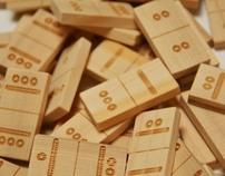 Maja domino