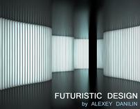 //////////////////////// FUTURISTIC DESIGN