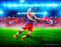 Lewandowski Wallpaper