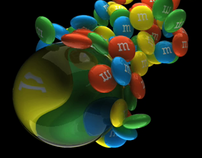 M&M Attraction Test