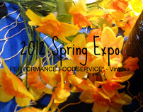 2012 Spring Expo Richmond - Virginia