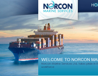 Norcon Website