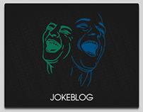 JokeBlog