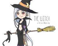 Cute Halloween Day