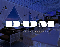 D.O.M.