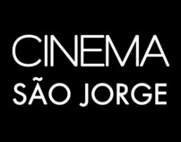 Cinema São Jorge - 60º Aniversário