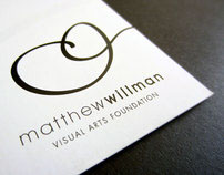 Matthew Willman - Visual Arts Foundation