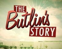 The Butlins Story