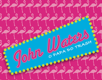 John Waters – O Papa do Trash
