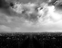 Paris - The Sky Is The Limit