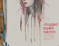 Good 50x70 poster - human trafficking