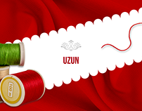 Uzun | Web Design