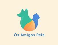Os Amigos Pets