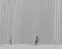 Dubai sand storm