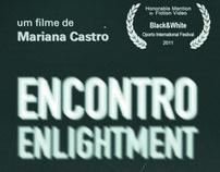 ENCONTO/ENLIGHTMENT POSTER || 2012