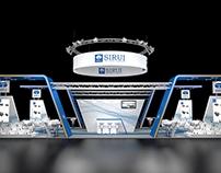 Sirui | Photokina 2014