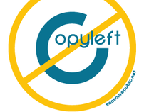 Logo Copyleft