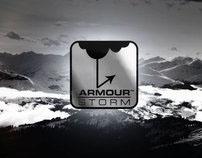 Armour Storm - Under Armour MTN