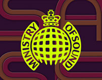 Ministry of Sound Saturday Sessions