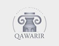 Qawarir Logo