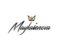 Mayka ienova Rebranding