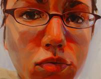 Portraiture (2010-2006)