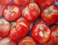 Tomato Tumble