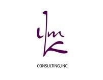 LMK Consulting, Inc. Logo