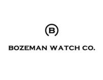 Bozeman Watch Co. Logo