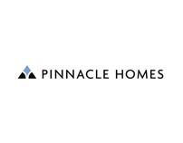 Pinnacle Homes Logo