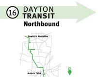 Dayton Transit Schedule