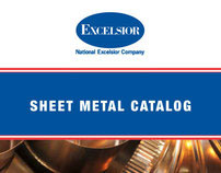 Sheet Metal Catalog