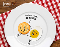 Panperté | Social Media Ads