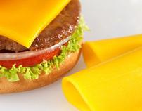 Pinar hamburger