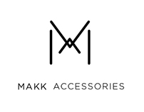 MAKK ACCESORIES  logo