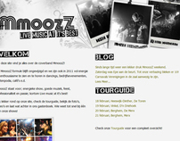 MmoozZ Website