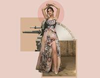 christinemassaranydesigns fashion shot