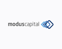 Modus Capital Identity