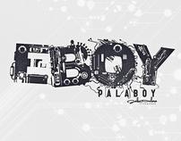 E-boy Palaboy