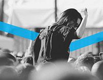 Aberdeen Festivals Collective, Visual Identity