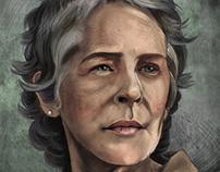 The Walking Dead: Carol Peletier