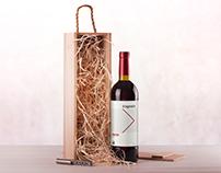 Diagonals - Wine Labels Project