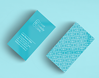 Laser Beauty Clinic | Branding