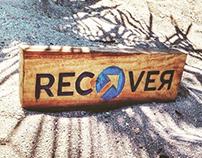 Recover.ph Design