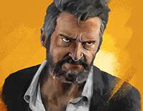 Last of Logan