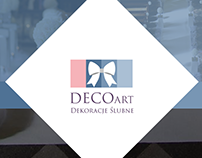 DECOart - Wedding Decoration