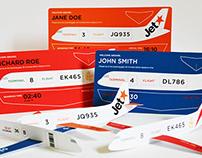 Reimagining Plane Tickets