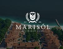 Marisol Residence Club / Identity