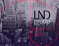 Web-site L'n'D group
