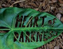 Film Poster - Heart of Darkness